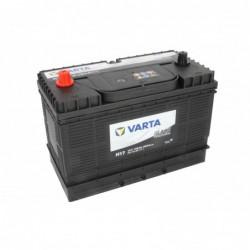 Akumulator 105Ah/800A (L+...