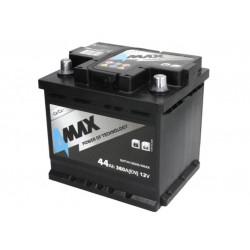 Akumulator 44Ah/360A (P+...