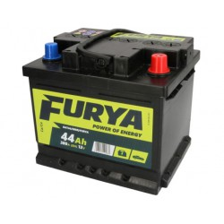 Akumulator 44Ah/380A (P+...