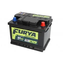 Akumulator 60Ah/450A (P+...