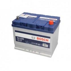 Akumulator 70Ah/630A S4 (P+...