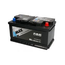 Akumulator 85Ah/850A (P+...