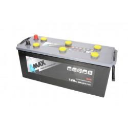 Akumulator 120Ah/680A SHD...