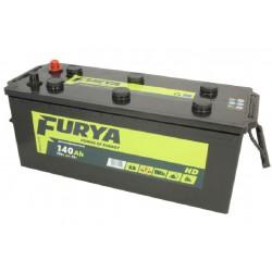 Akumulator FURYA 140Ah/750A...