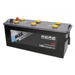 Akumulator 145Ah/800A SHD...