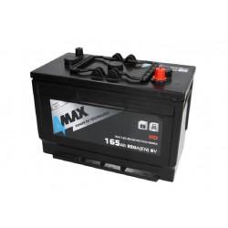 Akumulator 165Ah/850A (P+...