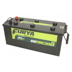 Akumulator FURYA 180Ah/900A...