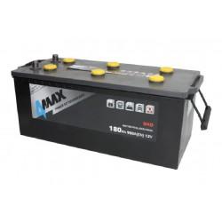 Akumulator 180Ah/950A SHD...