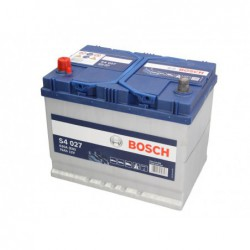 Akumulator 70Ah/630A S4 (L+...