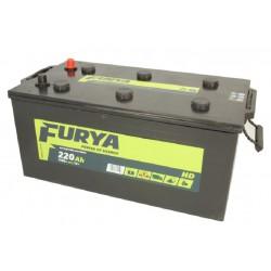 Akumulator FURYA...