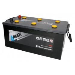 Akumulator 225Ah/1150A SHD...