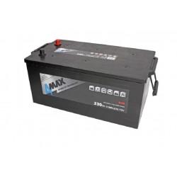 Akumulator 230Ah/1150A SVR...