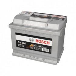 Akumulator 63Ah/610A S5 (P+...