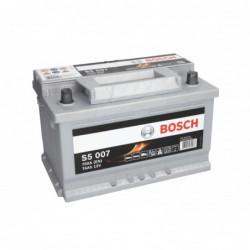 Akumulator 74Ah/750A S5 (P+...