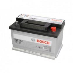 Akumulator 70Ah/640A S3 (P+...