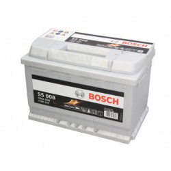 Akumulator 77Ah/780A S5 (P+...