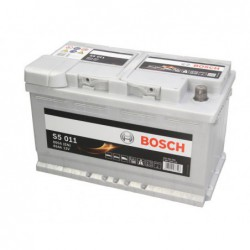 Akumulator 85Ah/800A S5 (P+...