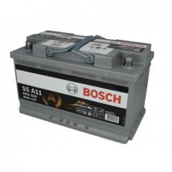 Akumulator 80Ah/800A...