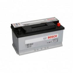 Akumulator 88Ah/740A S3 (P+...