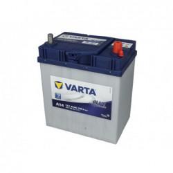 Akumulator 40Ah/330A (P+...