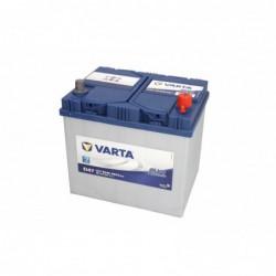 Akumulator 60Ah/540A BLUE...