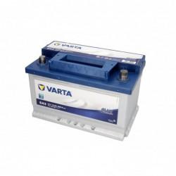 Akumulator 72Ah/680A BLUE...