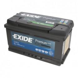 Akumulator 85Ah/800A...
