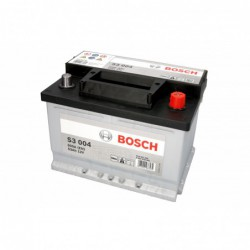 Akumulator 53Ah/500A S3 (P+...