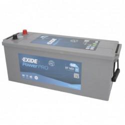 Akumulator 145Ah/900A (L+...