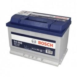 Akumulator 72Ah/680A S4 (P+...