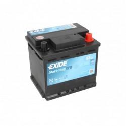 Akumulator 55Ah/480A...