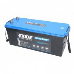 Akumulator EXIDE 140Ah/700A...