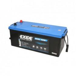 Akumulator 180Ah/900A (L+...