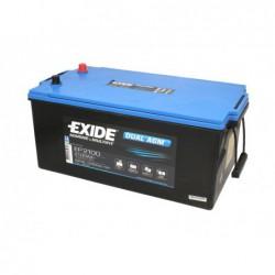 Akumulator 240Ah/1200A (L+...