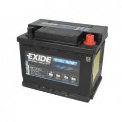 Akumulator 60Ah/680A DUAL...