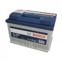 Akumulator 74Ah/680A (P+...