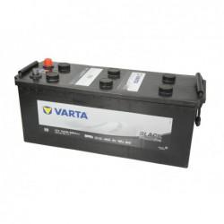 Akumulator 120Ah/680A (L+...