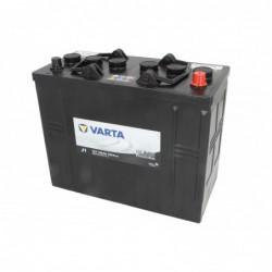Akumulator 125Ah/720A (P+...