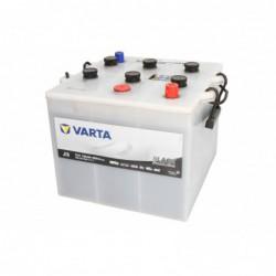 Akumulator 125Ah/950A (P+...