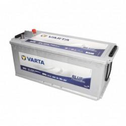 Akumulator 170Ah/1000A (L+...