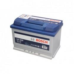 Akumulator 74Ah/680A S4 (L+...