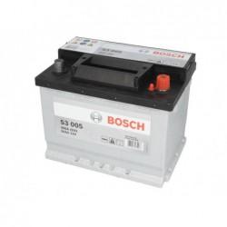Akumulator 56Ah/480A S3 (P+...