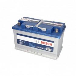 Akumulator 80Ah/740A S4 (P+...