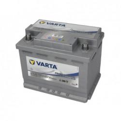 Akumulator 60Ah/680A...