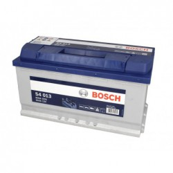Akumulator 95Ah/800A S4 (P+...