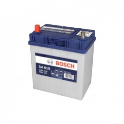 Akumulator 40Ah/330A S4 (L+...