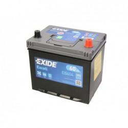 Akumulator 60Ah/390A EXCELL...