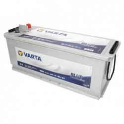Akumulator 140Ah/800A (L+...